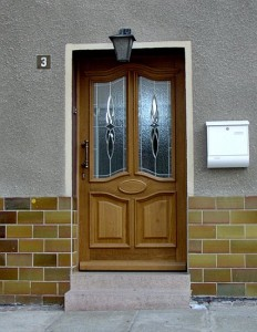Haustüren klassisch  Haustüren Klassisch – Tischlerei Günter Vodel