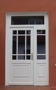Haustüren Klassisch haustüren klassisch tischlerei günter vodel